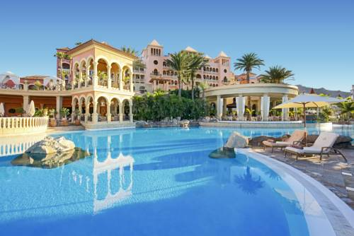 Iberostar Grand Hotel El Mirador - Adults Only